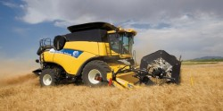 каталог запчастей New Holland