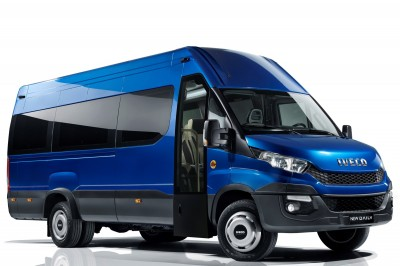 запчасти iveco daily